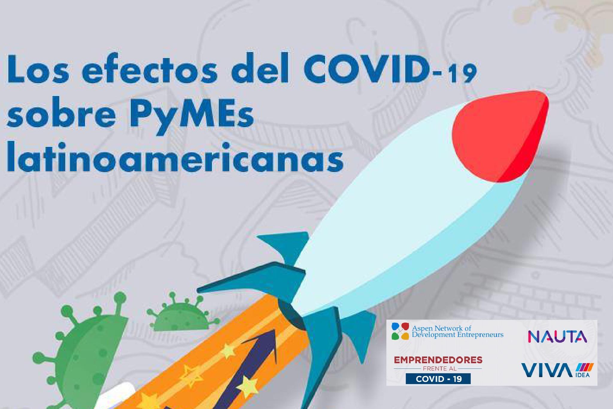 Reactivación de MiPyMEs Latinoamericanas frente a la crisis del Covid-19
