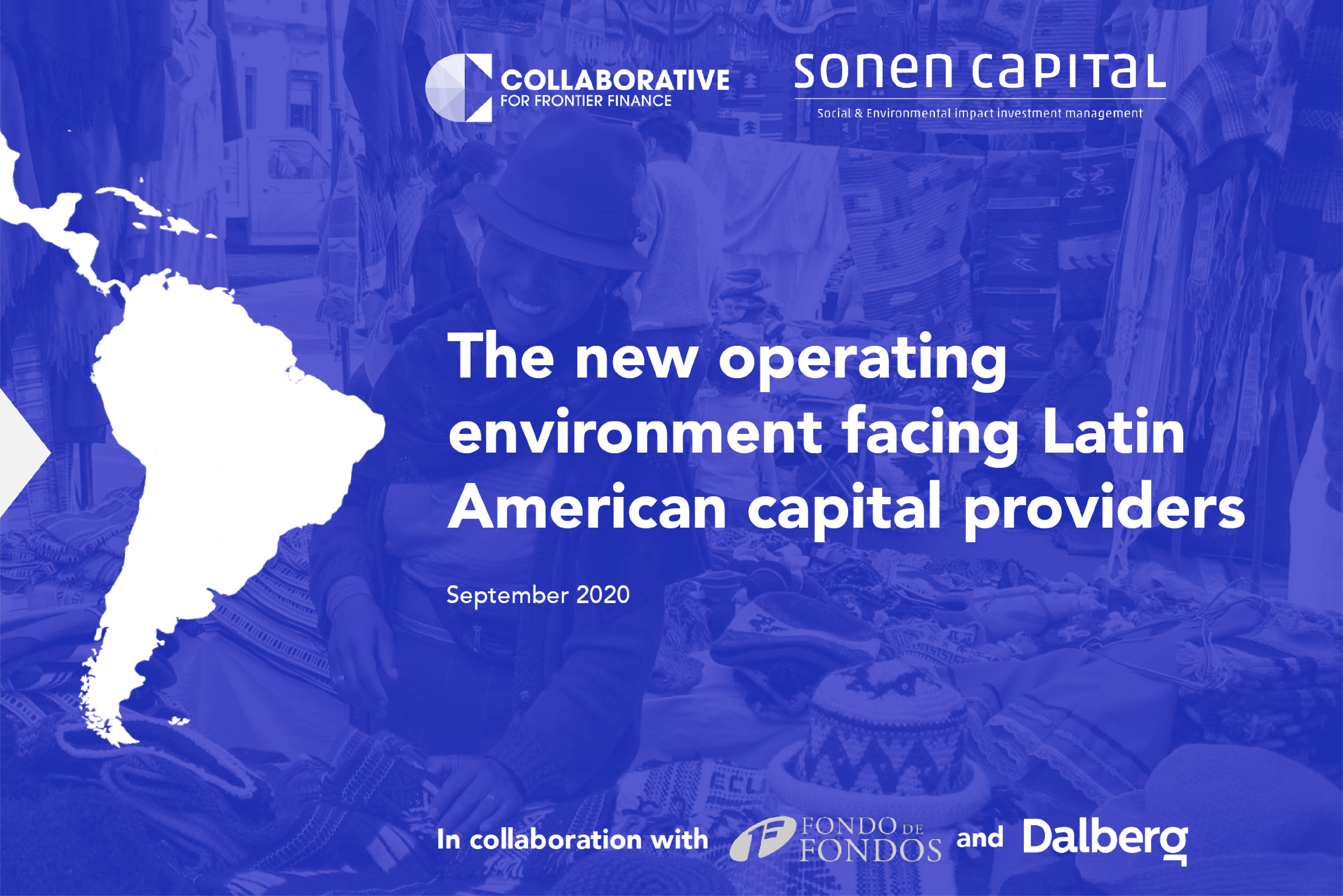The new operating environment facing Latin American capital providers  September 2020